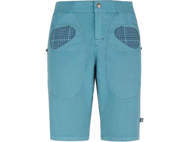 E9 Rondo Miehet Lyhyet housut , sininen
